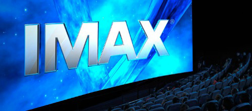 The National Geographic IMAX Theatre